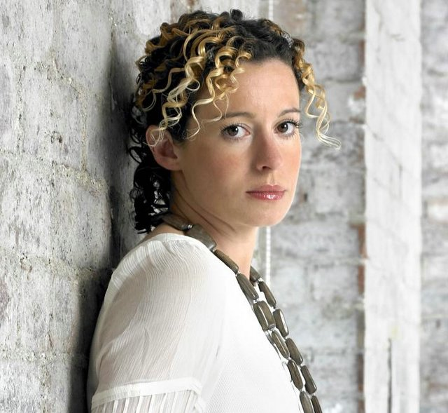 FESTIVE FAVOURITE: Kate Rusby