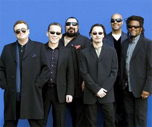 Review: UB40 @ Guild Hall, Preston