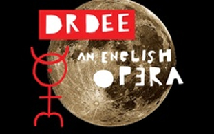 Review: Dr Dee: An English Opera @ Palace Theatre, Manchester
