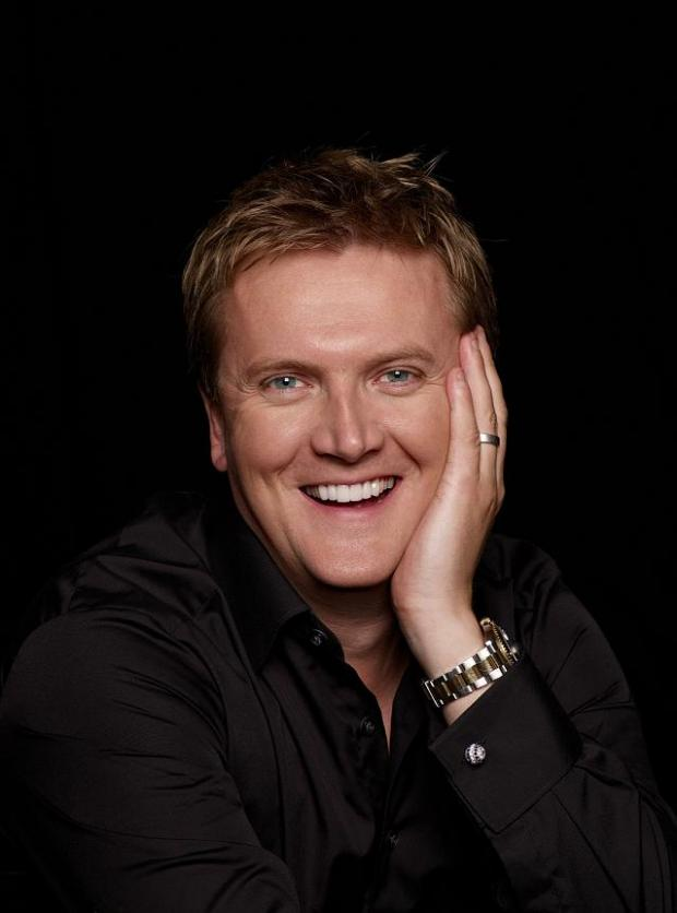 Win Tickets to see Aled Jones and Friends in Carlisle