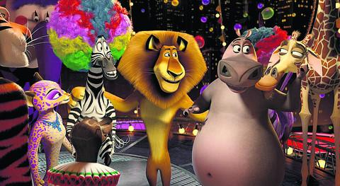 Review: Madagascar 3: Europe's Most Wanted (PG)