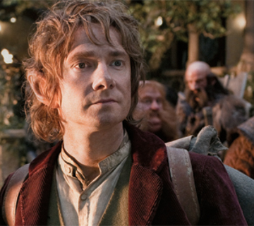 Review: The Hobbit, An Unexpected Journey (12A)