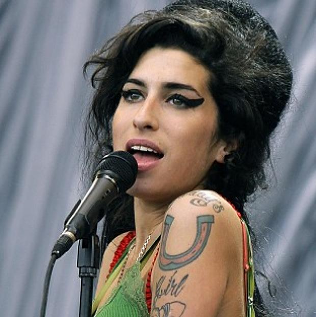 Amy Winehouse was found dead at her north London home in July 2011