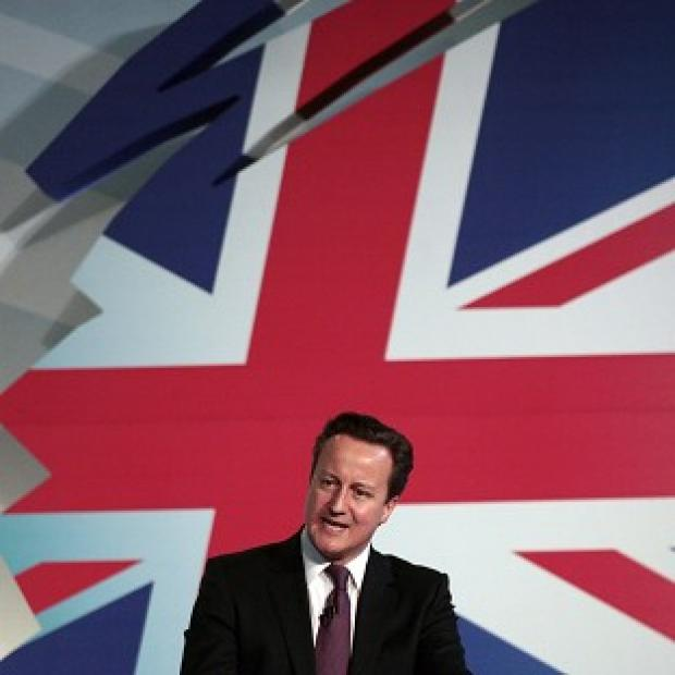 Tory Eurosceptics are determined to maintain pressure on Prime Minister David Cameron
