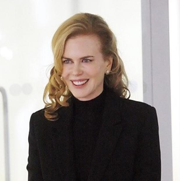 Nicole Kidman will star in Grace Of Monaco