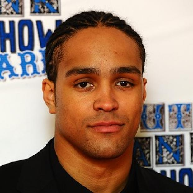 Ashley Banjo is a judge on Sky1 show Got To Dance