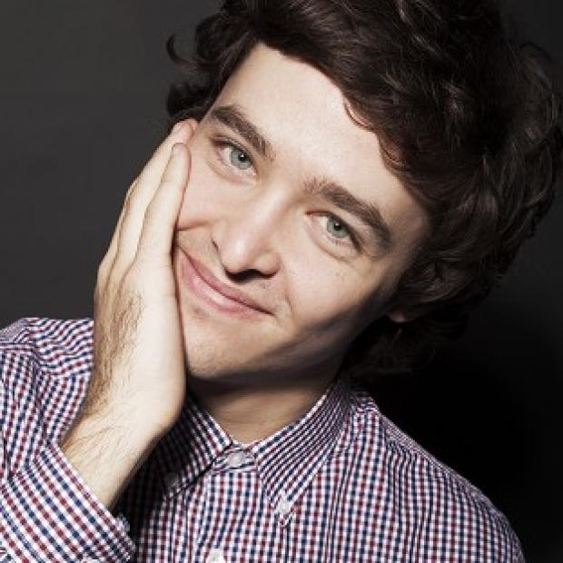 Alexander Vlahos said he'd love to play Mordred again