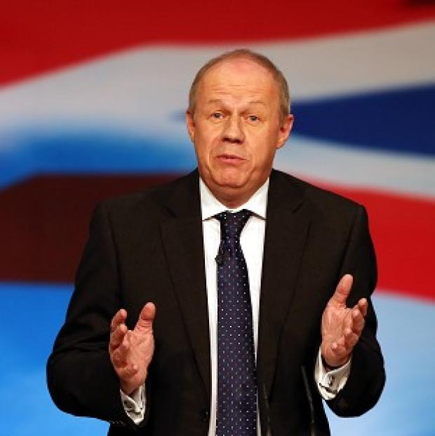Damian Green has unveiled changes to police recruitment rules