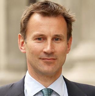 Jeremy Hunt is to announce a large rise in the assets threshold beneath which