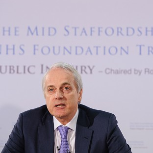 Robert Francis QC last week called for a 'zero tolerance' approach to poor standards in the health system