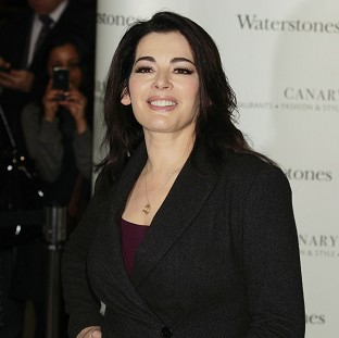 Nigella Lawson was involved in a recent well-publicised argument with her husband Charles Saatchi