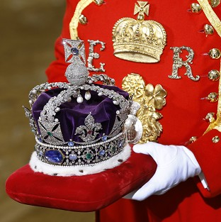 Royals form firms to protect rights
