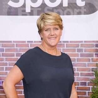 Clare Balding has revealed that she did not talk to her grandmother for six months after she was outed as being a lesbian