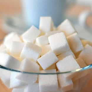 Free sugars are sugars added to foods by manuf