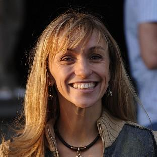 "Preston and Leyland Citizen: Michaela Strachan says she did not enjoy getting ""glammed up in a swimsuit"" for Splash!"