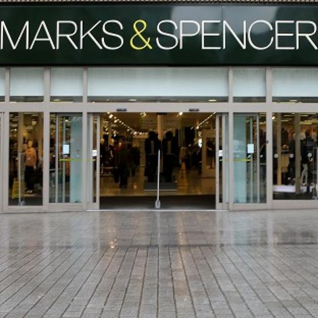 Preston and Leyland Citizen: Marks and Spencer has been struggling to revive the fortunes of its beleaguered fashion division