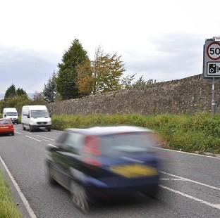 Preston and Leyland Citizen: New laws will allow spies the ability to break the speed limit