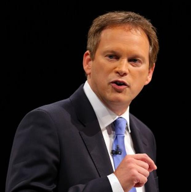 Preston and Leyland Citizen: Conservative Party chairman Grant Shapps has accused the Lib Dems of hindering efforts to create jobs.