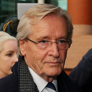 Roache branded 'dirty old man'
