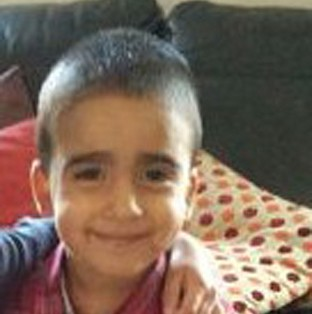 Woman in court over Mikaeel death