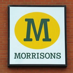 Preston and Leyland Citizen: Morrisons announced a link-up with Ocado for internet deliveries last year