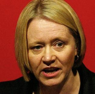 Shadow Treasury minister Cathy Jamieson has accused the Tories of being out of