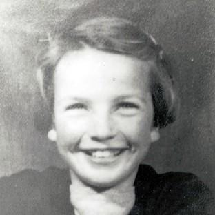 Moira Anderson was 11 when she disappeared from her home in Coatbridge in February 1957 while ru