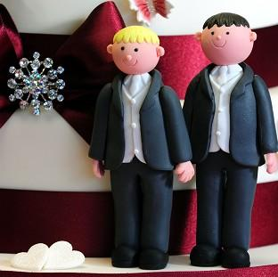 Preston and Leyland Citizen: The Scottish Parliament has approved a Bill allowing same-sex marriages