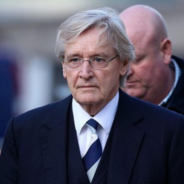 Preston and Leyland Citizen: Coronation Street actor William Roache denies all the charges