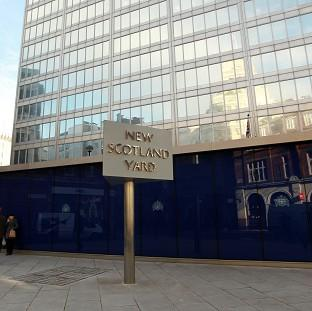 Scotland Yard said three officers from the Diplomatic Protection Group had been arrested but will not face criminal charges
