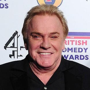 Preston and Leyland Citizen: Freddie Starr is to challenge the way prosecutors and the police have handled sex crime allegations against him
