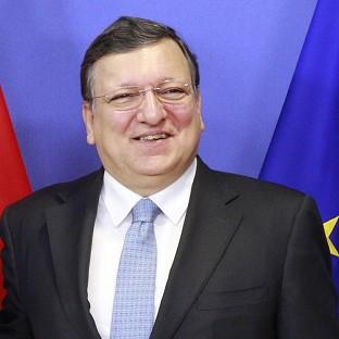 Jose Manuel Barroso says the