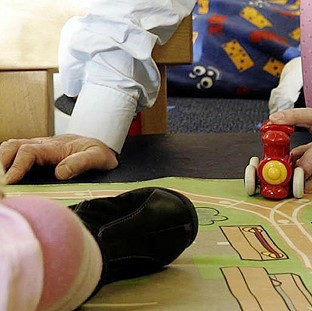 Charity warns over childcare policy