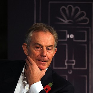 Blair 'offered to advise Brooks'