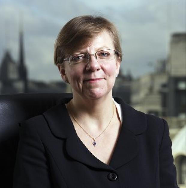 Preston and Leyland Citizen: Director of Public Prosecutions, Alison Saunders, has defended high profile prosecutions in the wake of the Jimmy Savile scandal