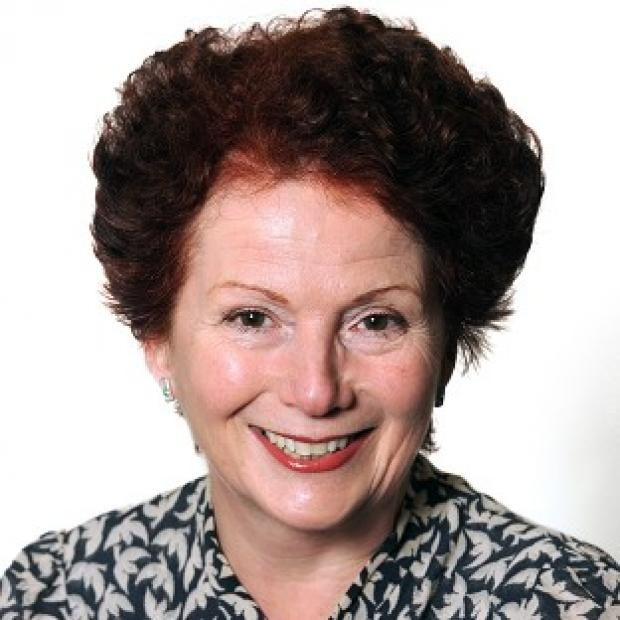Preston and Leyland Citizen: Hazel Blears entered Parliament as MP for Salford in 1997