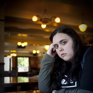 Sharon Rooney is in contention for the best actress aw
