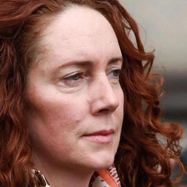"Preston and Leyland Citizen: Rebekah Brooks has denied claims of a cover-up in the ""phone hacking"" trial."