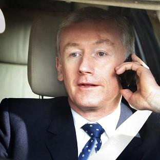Fred Goodwin is the former chief executive of the Royal Bank of Scotland