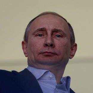 Preston and Leyland Citizen: Vladimir Putin has told David Cameron Russia wants a peaceful conclusion to the Crimea crisis