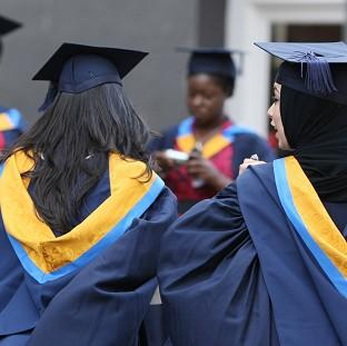 Preston and Leyland Citizen: Many ethnic minority groups have seen improvements in the numbers educated to university standard