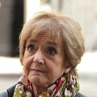 Preston and Leyland Citizen: Margaret Hodge, the chairwoman of the influential House of Commons Public Accounts Committee