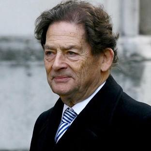 Preston and Leyland Citizen: Lord Lawson said the Chancellor should use the March 19 statement to knock a penny off the basic rate of tax