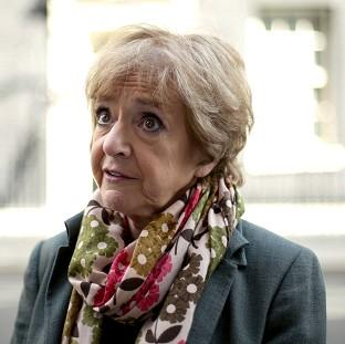 "Preston and Leyland Citizen: Margaret Hodge says private provision of public services has become ""big business"""