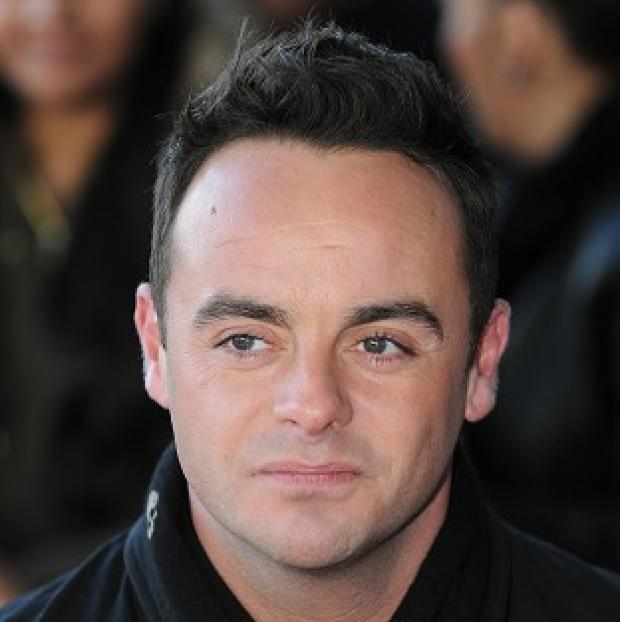Preston and Leyland Citizen: Police attended after Ant McPartlin was assaulted outside a pub