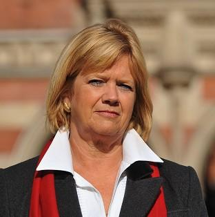 Lady Justice Heather Hallett was appointed to conduct a review of a Government scheme to deal w