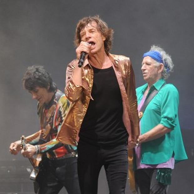 Preston and Leyland Citizen: The Rolling Stones have announced new concert dates in Europe