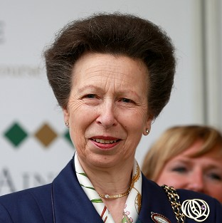Princess Royal backs badger gassing