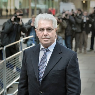 PR guru Max Clifford is accused of a string of indecent assaults
