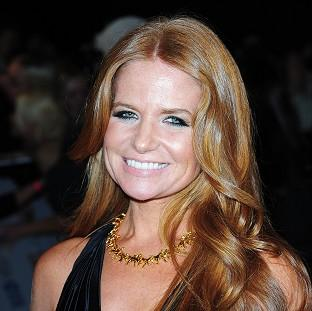 Preston and Leyland Citizen: Patsy Palmer will leave EastEnders later this year